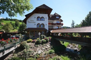 Hotel Ludinm�hle (Brettental)