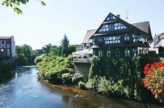 Restaurant Kinzigbr�cke