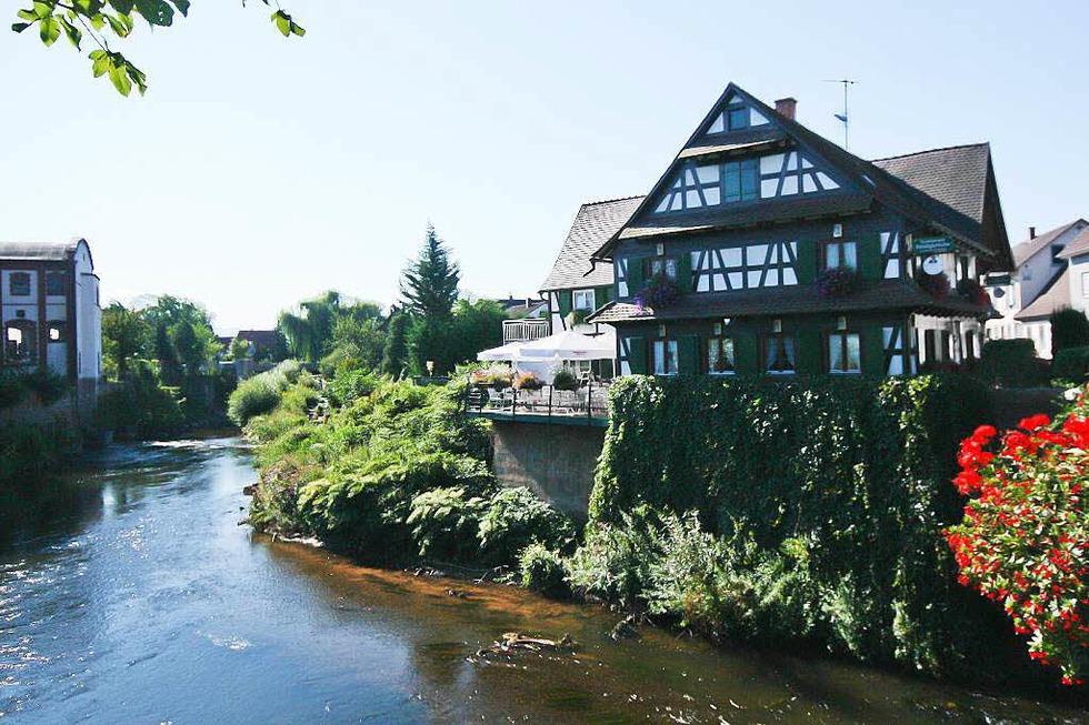 Restaurant Kinzigbrücke - Willstätt