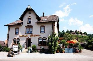 Edys Restaurant im Glattfelder