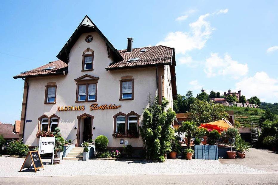 Edys Restaurant im Glattfelder - Ortenberg