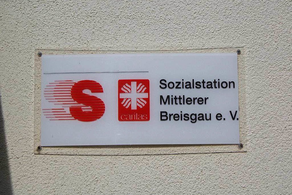 Sozialstation Mittlerer Breisgau - Ehrenkirchen