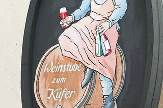 Weinstube Zum Küfer