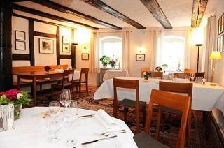 Restaurant La Maison Eric