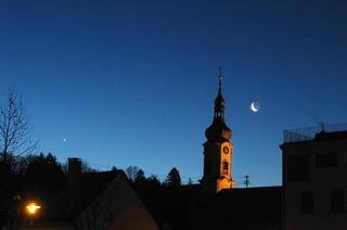 Pfarrkirche St. Alexius