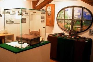 Bibelmuseum in der Lutherkirche