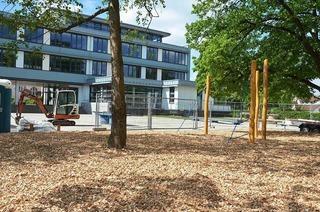 Markgrafen Grund- und Realschule