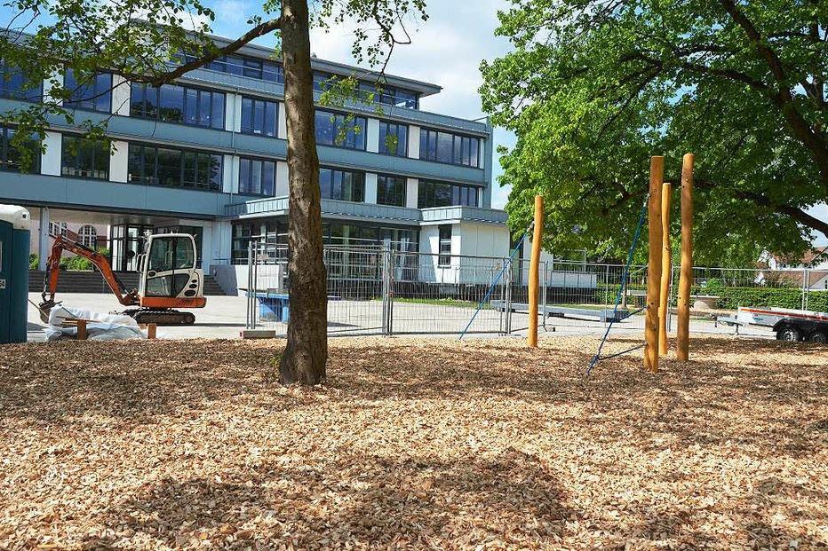Markgrafen Grund- und Realschule - Emmendingen