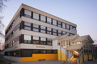 Stefan-Zweig-Realschule Endingen