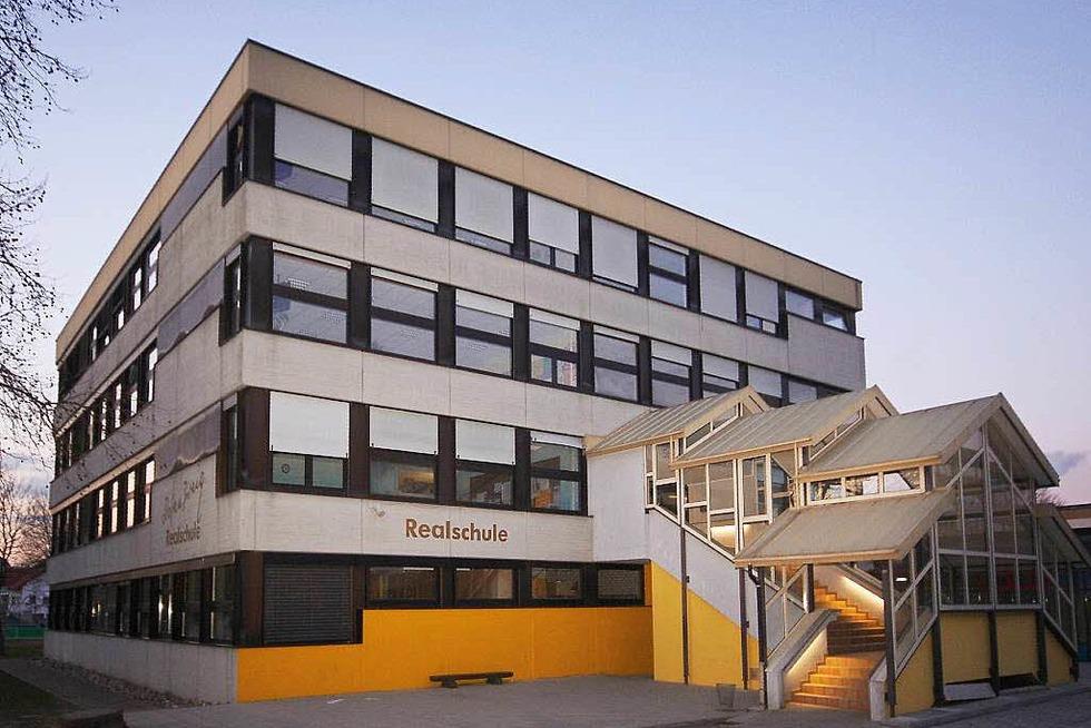 Stefan-Zweig-Realschule Endingen - Endingen