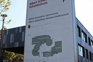 Albert-Schweitzer-Schulzenrum