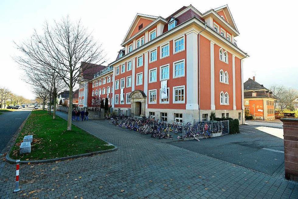 Emil-Thoma-Schule - Freiburg