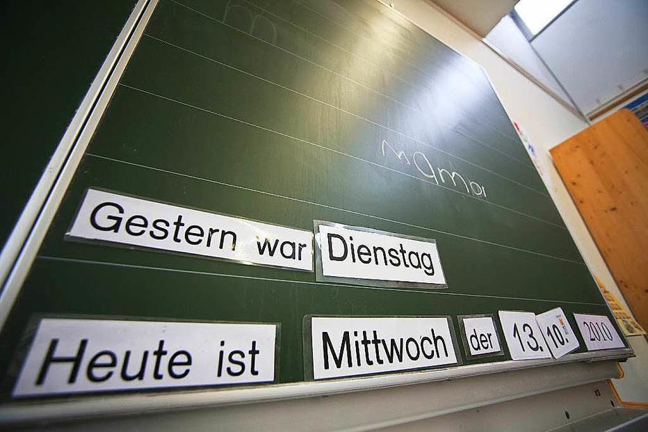 Georg-Wimmer-Schule - Lahr