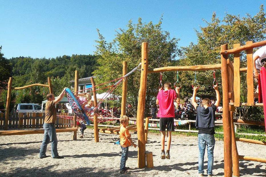 Grundschule Gresgen - Zell im Wiesental