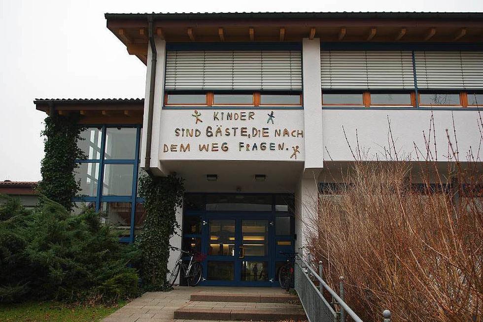 Grund- und Hauptschule - Biberach