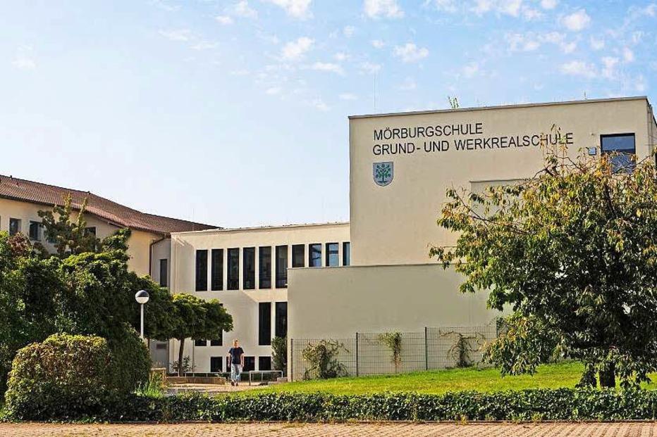 Mörburgschule Neuried-Schutterwald - Schutterwald
