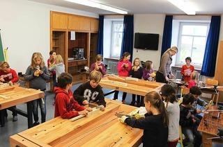 Schule Bachheim