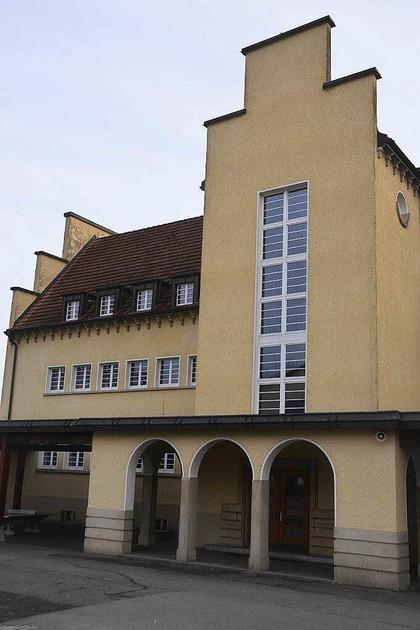 Hans-Thoma-Schule - Laufenburg (Baden)