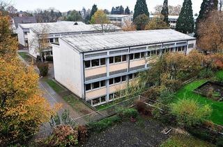 Weiherhofschule