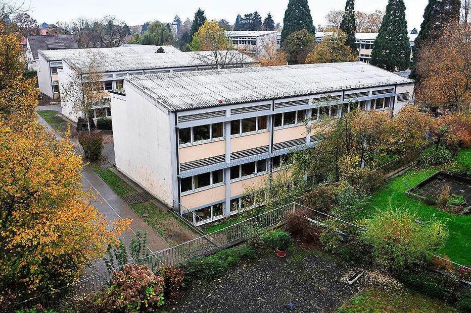 Weiherhofschule - Freiburg