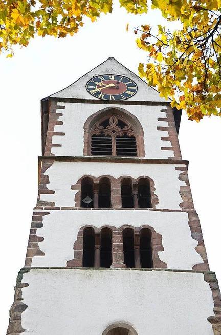 Pfarrkirche St. Gallus - Kirchzarten