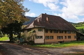 Gasthaus Zum L�wen (Geroldstal)