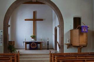 Evangelische Unterkirche