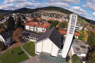 Evang. Christuskirche (Neustadt)
