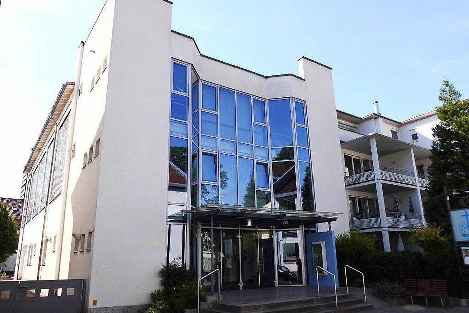 Neuapostolische Kirche - Lörrach