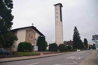 Kirche St. Michael (Grenzach)