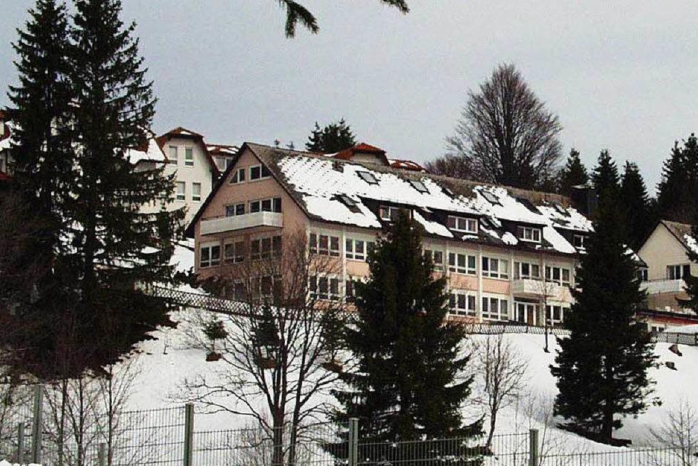 Eltern-Kind-Fachklinik Tannenhof Todtnauberg - Todtnau