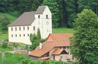 Ev. Michaelskirche (Kaltenbach)