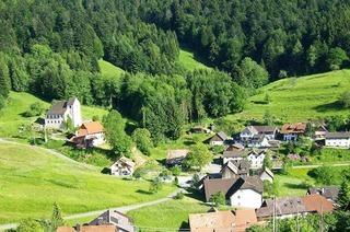Ortsteil Kaltenbach