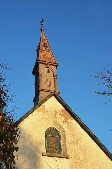 Adelbergkirche - Rheinfelden