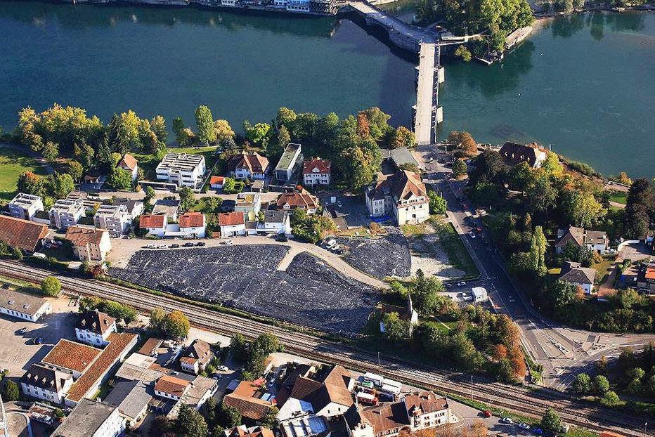 Adelberg - Rheinfelden