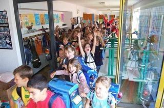 Grund- und Hauptschule (Buchholz)