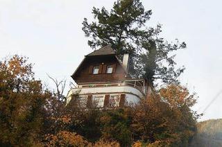 Jägerhäusle Kilkus im Rebberg (Buchholz)