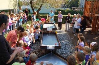 Kindergarten Spatzennest (Buchholz)