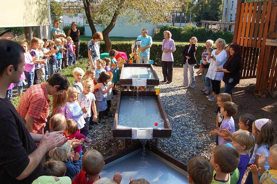 Kindergarten Spatzennest (Buchholz) - Waldkirch