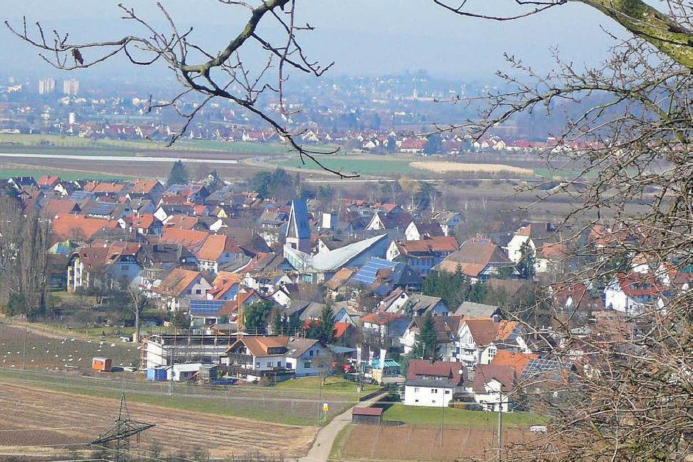 Ortsteil Buchholz - Waldkirch