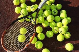 Tennisanlage TC Buchholz (Batzenhäusle)