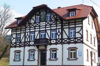 Früheres Gasthaus Jägerhaus