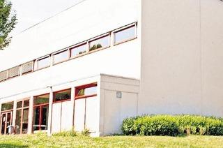 Baarsporthalle