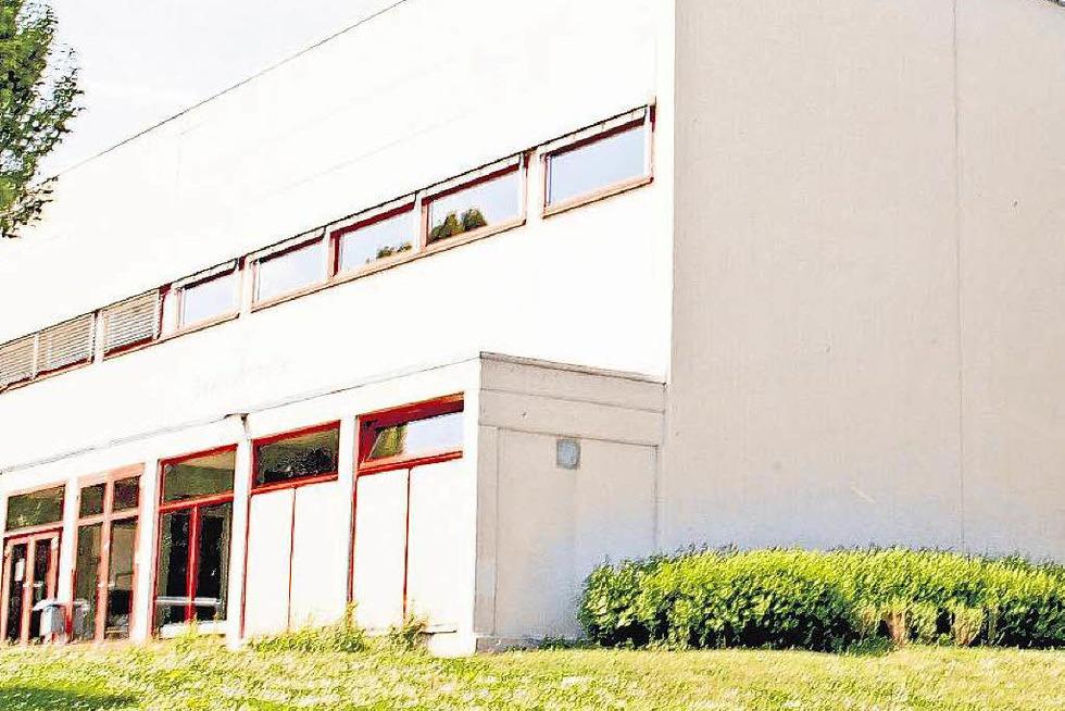 Baarsporthalle - Donaueschingen