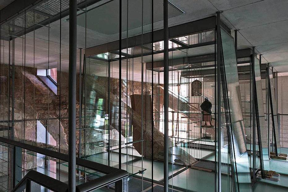 Museum Johannes Reuchlin - Pforzheim