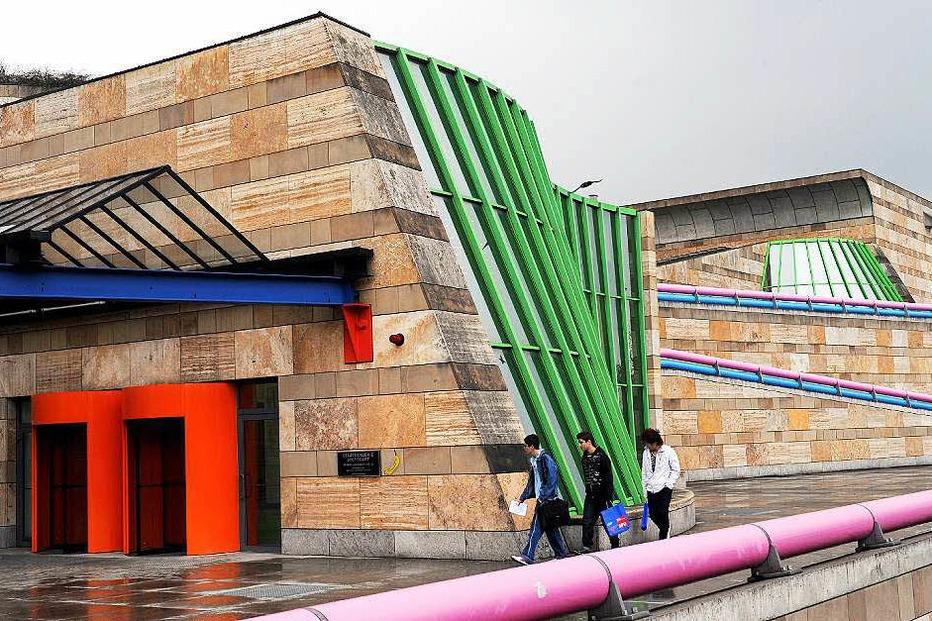 Staatsgalerie - Stuttgart