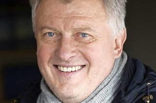 EHC-Trainer Leos Sulak blickt zurück auf das Aufstiegsjahr