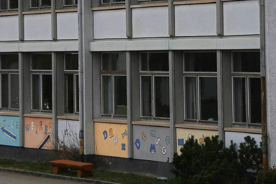 Grundschule Weizen - Stühlingen
