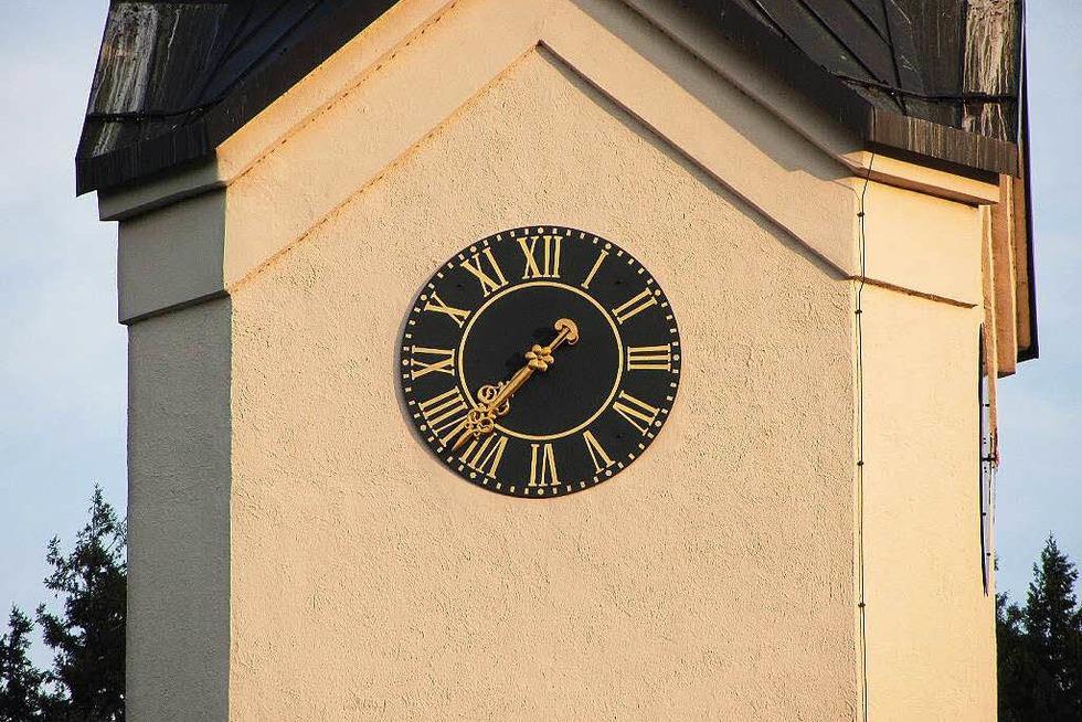 Kath. Kirche St. Stephan (Oberwinden) - Winden