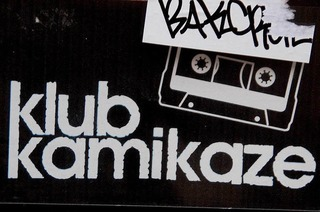 Klub Kamikaze (geschlossen)